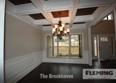 Brookhaven Model - Dining Room