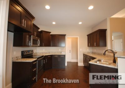 Brookhaven Model - Kitchen1