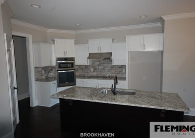 Brookhaven Model - Kitchen2