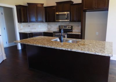 Brookhaven Model - Kitchen3