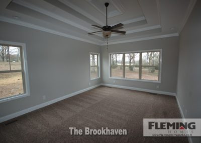 Brookhaven Model - Owners Suite II