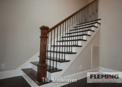 Brookhaven Model - Staircase