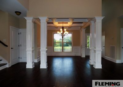 Cranford Model - Dining-Room-LR