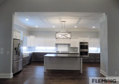 Crowell Model-Custom - Kitchen2