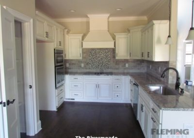 Rivermeade Model - Kitchen